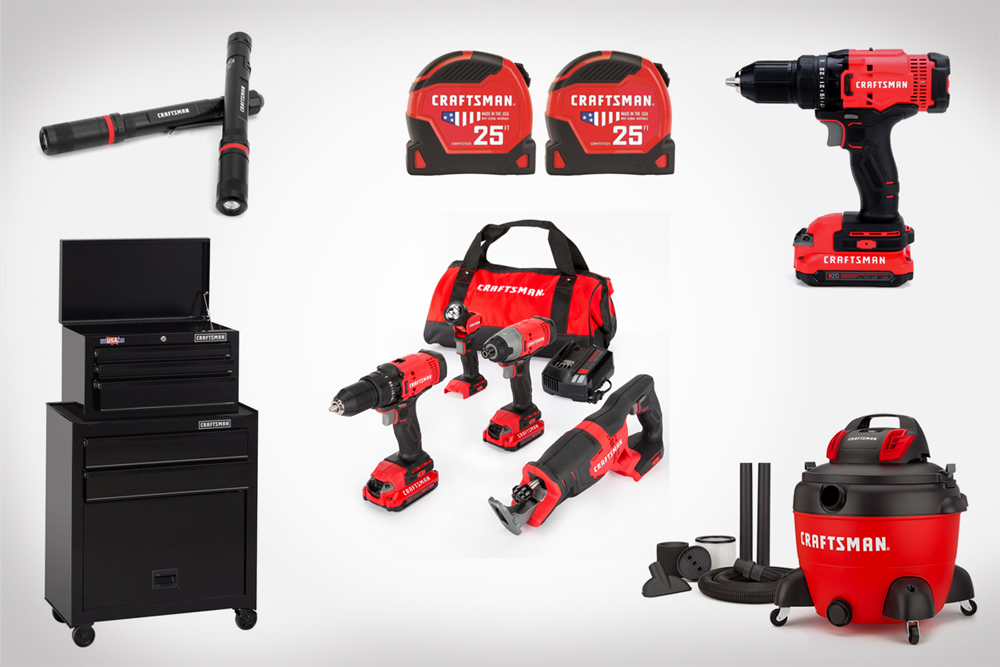 Craftsman Gift Guide