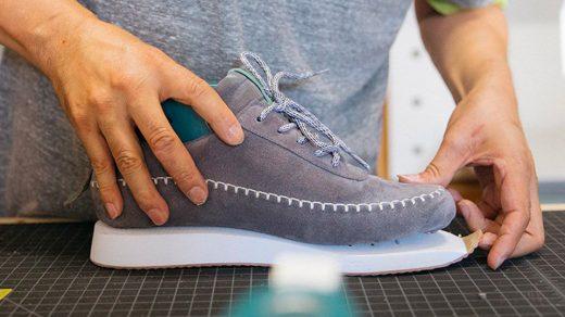 COMMUNITYmade footwear