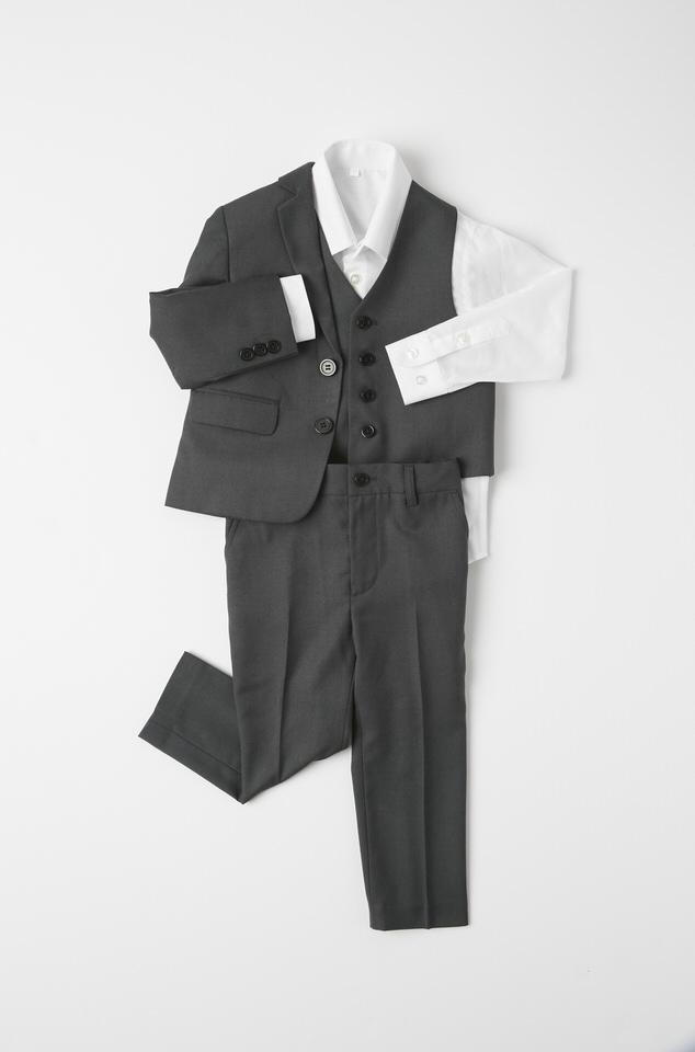 Kids tuxedos - The Groomsman Suit Kids Collection
