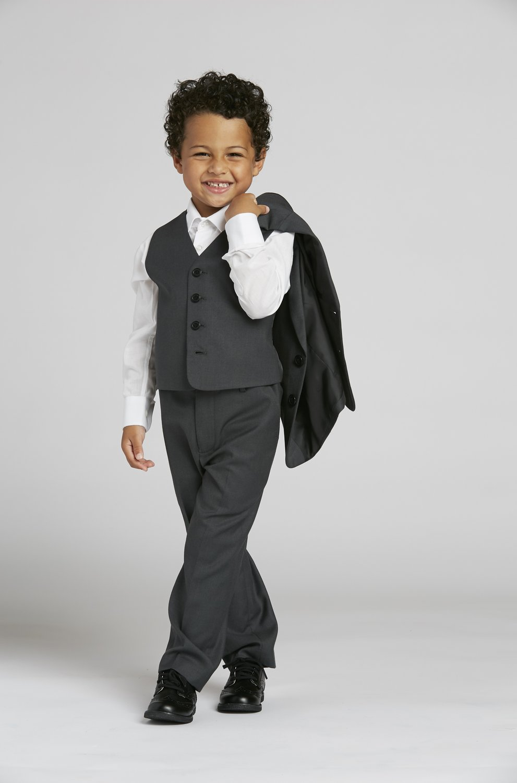 Tuxedos for kids