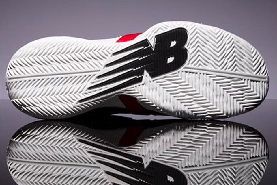 Used Cars Charlotte Nc >> First Look at Kawhi Leonard's New Balance Debut Game Shoe ...