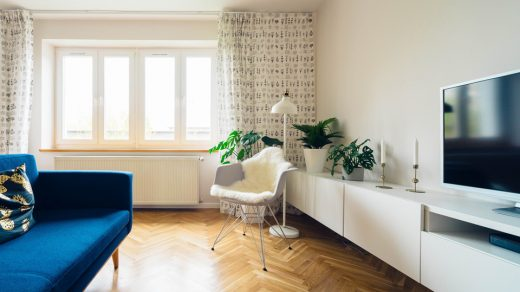 Interior home inspiration