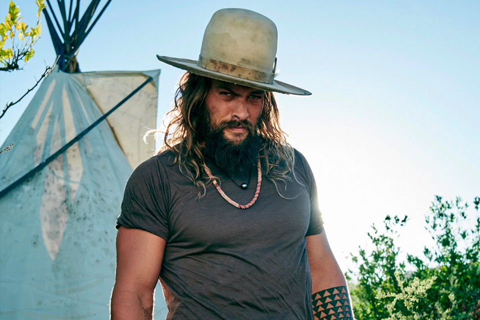 Jason Momoa's Leica collection