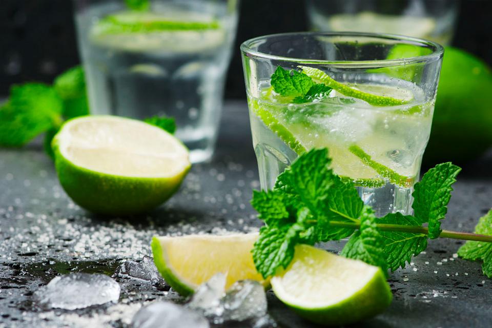 Mojito cocktail recipes