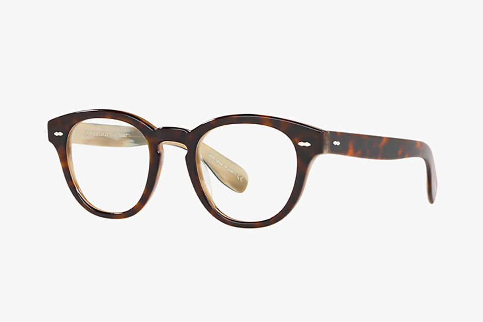 Cary Grant x Oliver Peoples