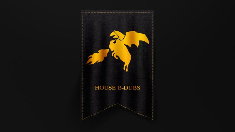 House B-Dubs
