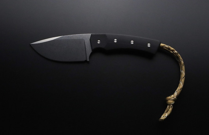 The Current EDC Knife