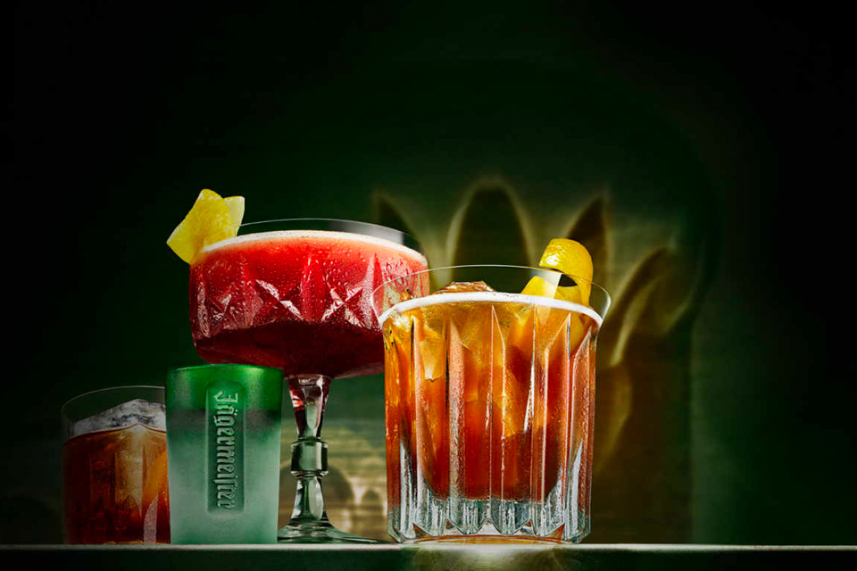 9 Jagermeister Cocktails You Must Try