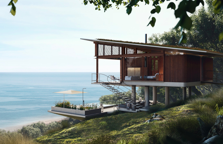 Six Senses Papagayo Guest Villas