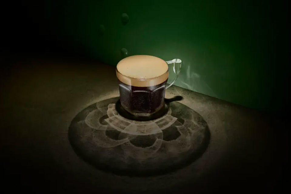Kaffee - Jagermeister coffee recipe