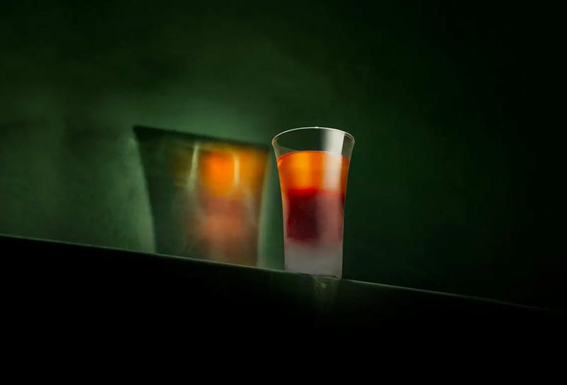 Jägermeister Cut - Jager cocktail recipes