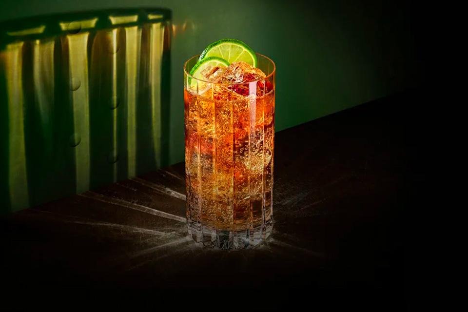Jägermeister Mule recipe - Jagermeister cocktails