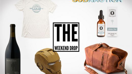 The Weekend Drop: May 31, 2019