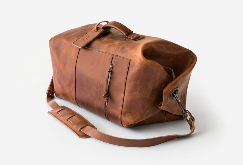 WP Standard Military Duffle Bag