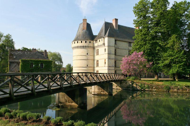 Château of l'Islette