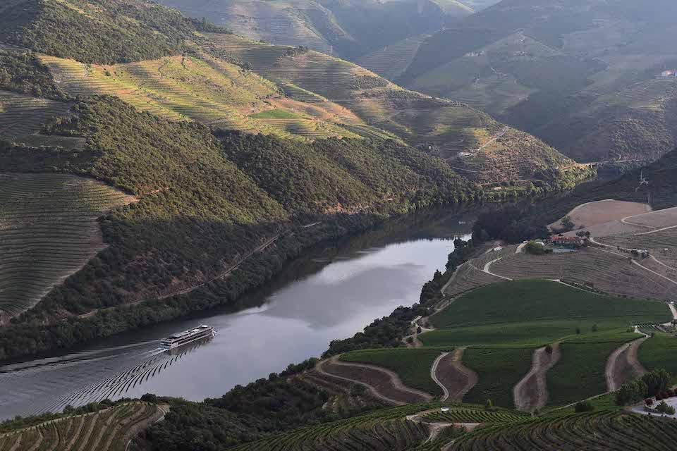 DouroAzul Serenity River Cruise Portugal