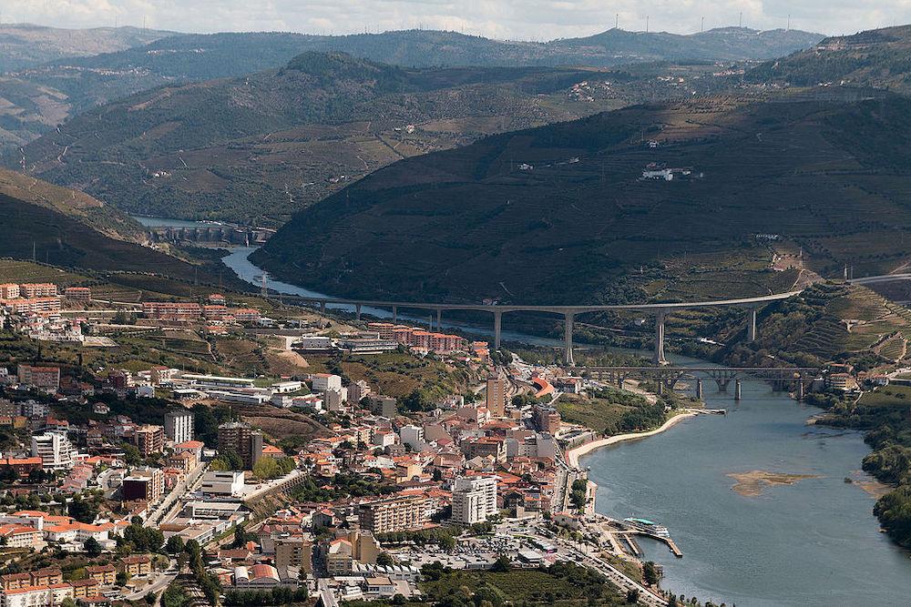 Peso da Régua Douro