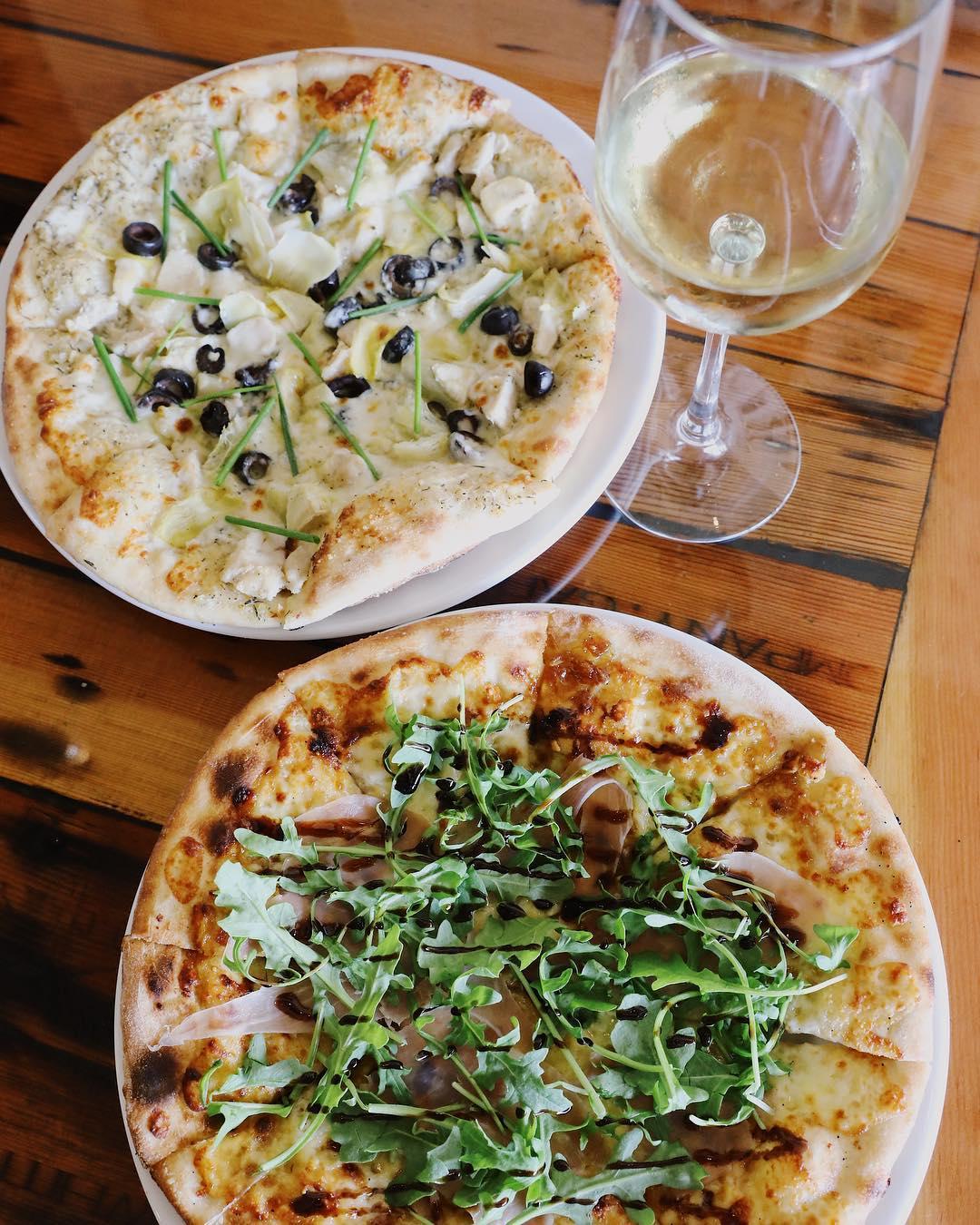 Pizzeria Bello Forno Pizzas - Pizza in Santa Maria Valley