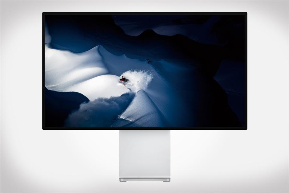 Apple Mac Pro Display XDR