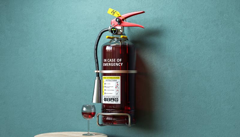 Ben Fearnley - In Case of Emergency