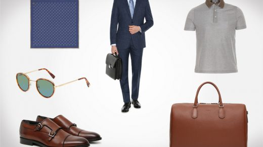 Italian-luxury from Canali