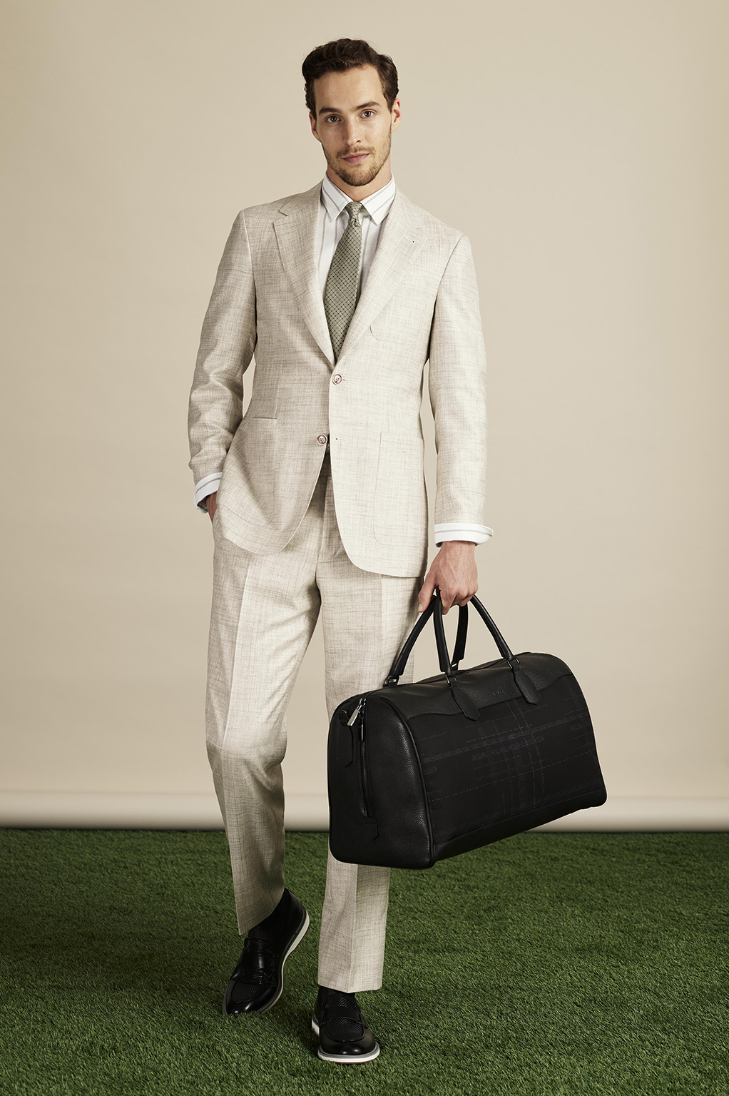 Canali Spring/Summer 2020 collection