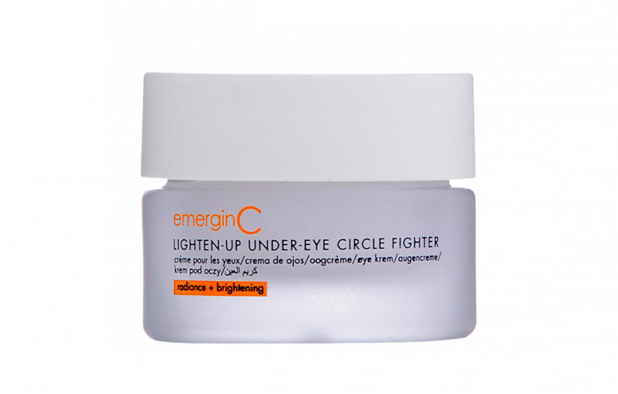 emergineC's Under-eye Cream