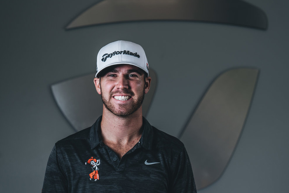 Matthew Wolff Signs with TaylorMade Golf