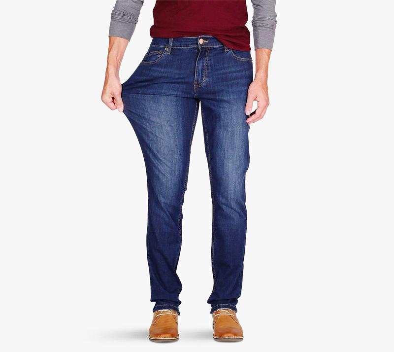Mugsy Jeans - HAMMS