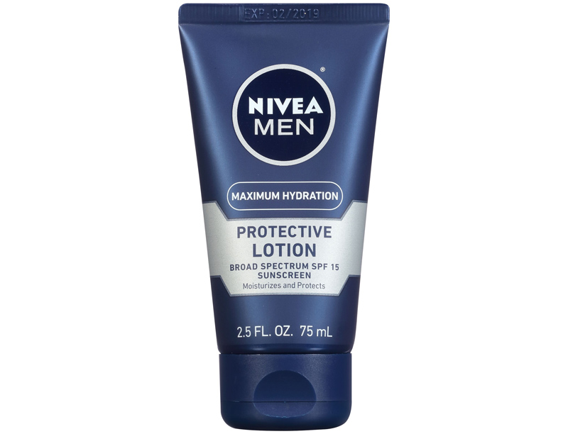 Nivea Men Maximum Hydration Protective Lotion