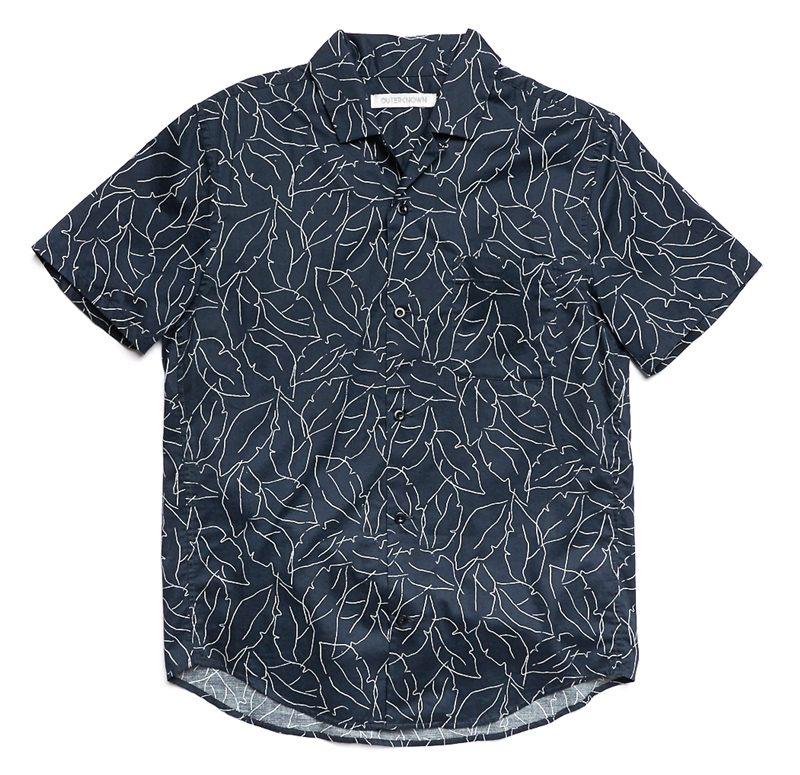 Outerknown BBQ Shirt