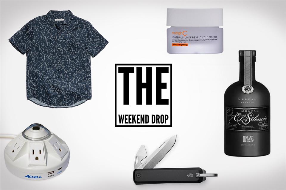 Weekend Drop: June 14, 2019