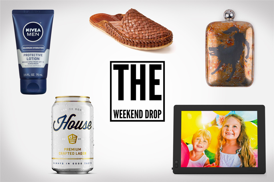 The Weekend Drop: June 21, 2019