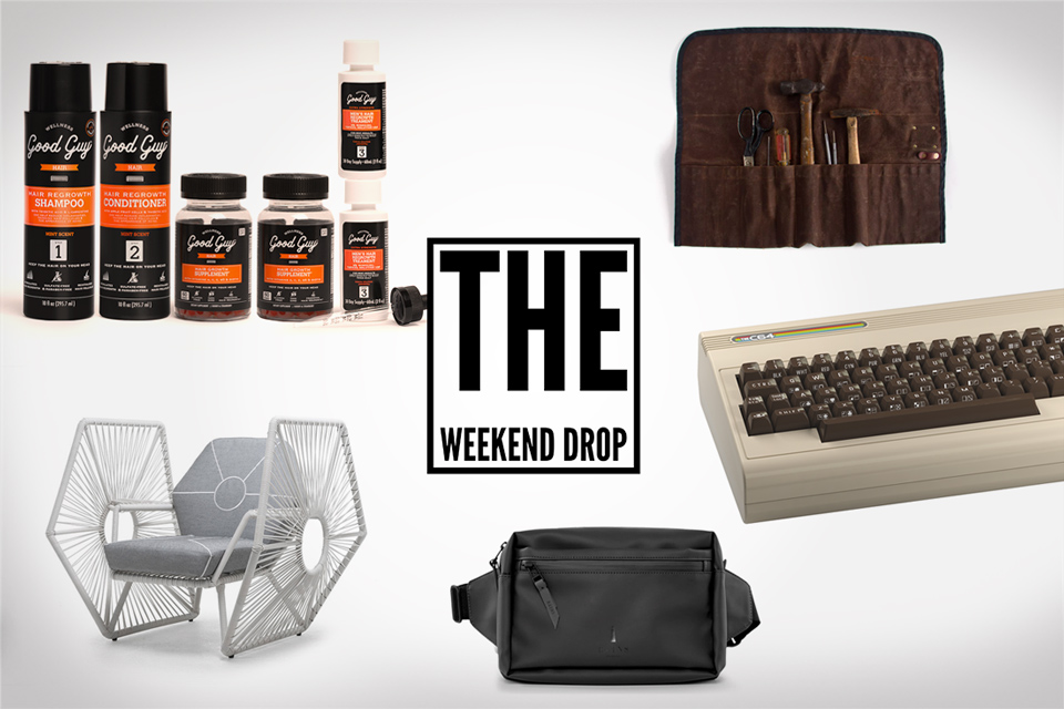 The Weekend Drop: June 28, 2019