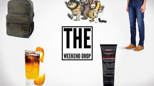The Weekend Drop: June 7, 2019