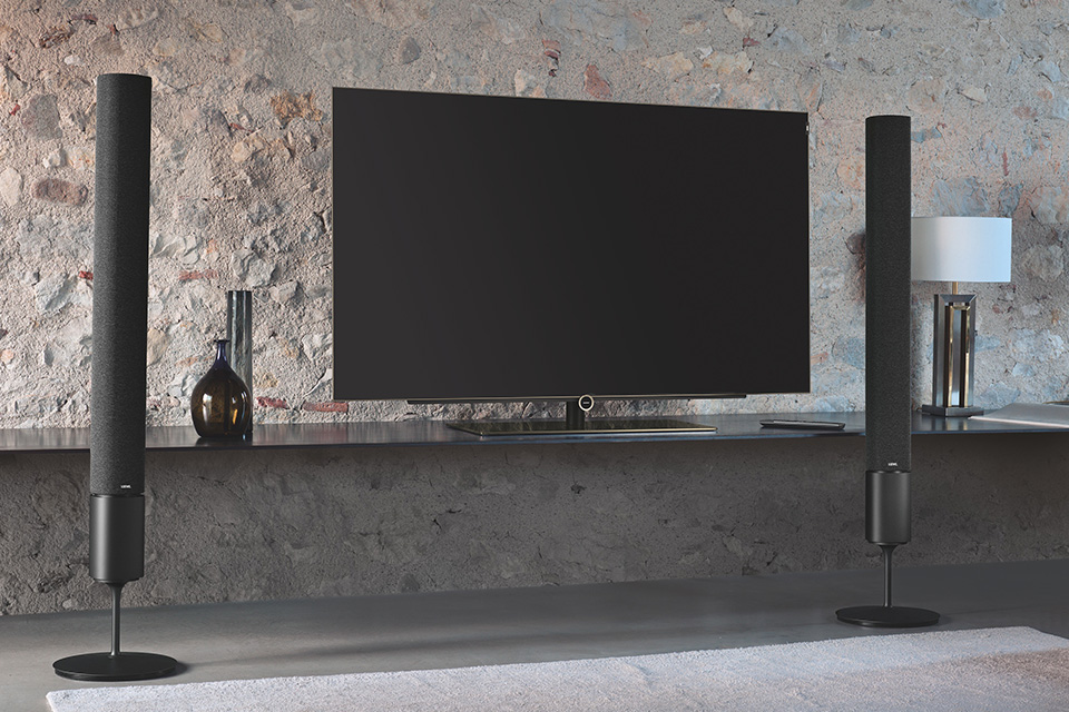 What should be part of your home entertainment setup