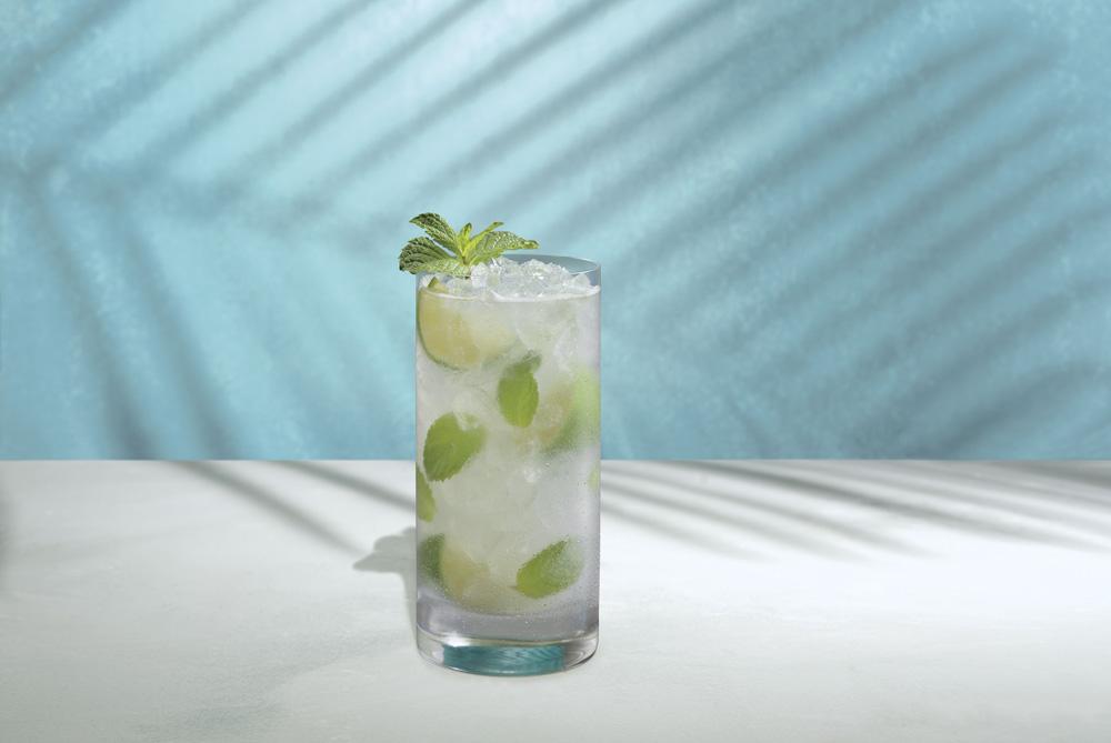 BACARDI Lime Mojito Recipe