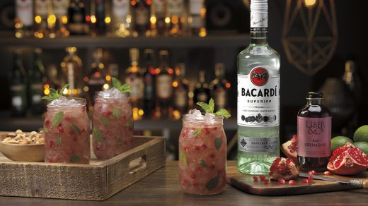 BACARDI Mojito Recipes