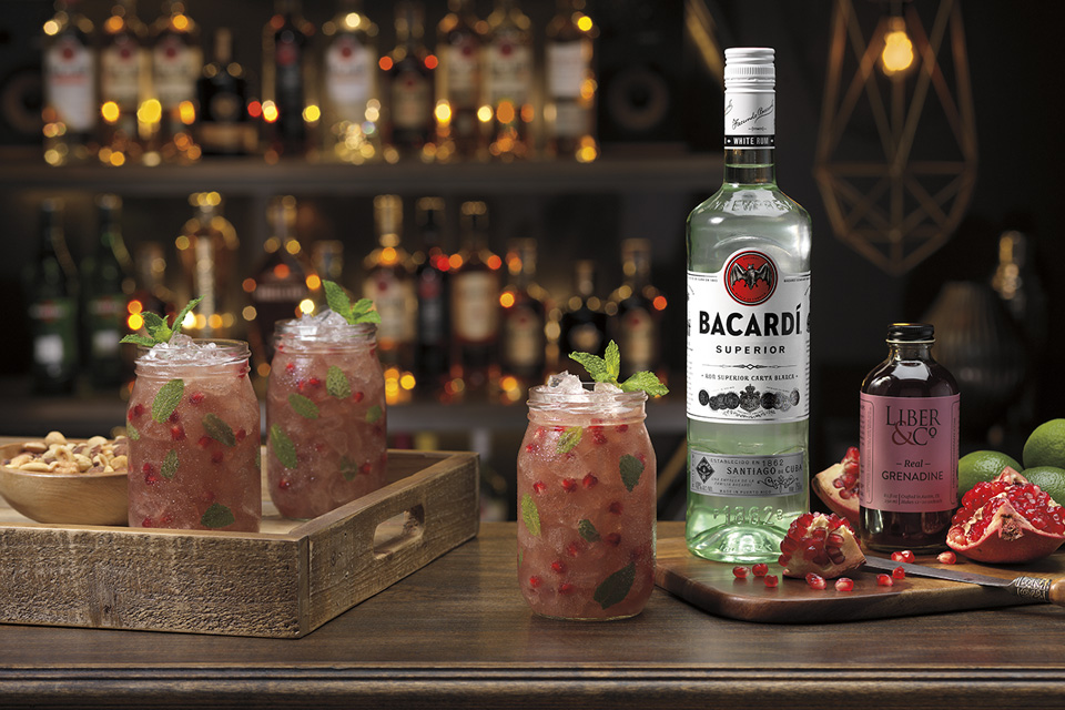 BACARDI Mojito recipes worth trying