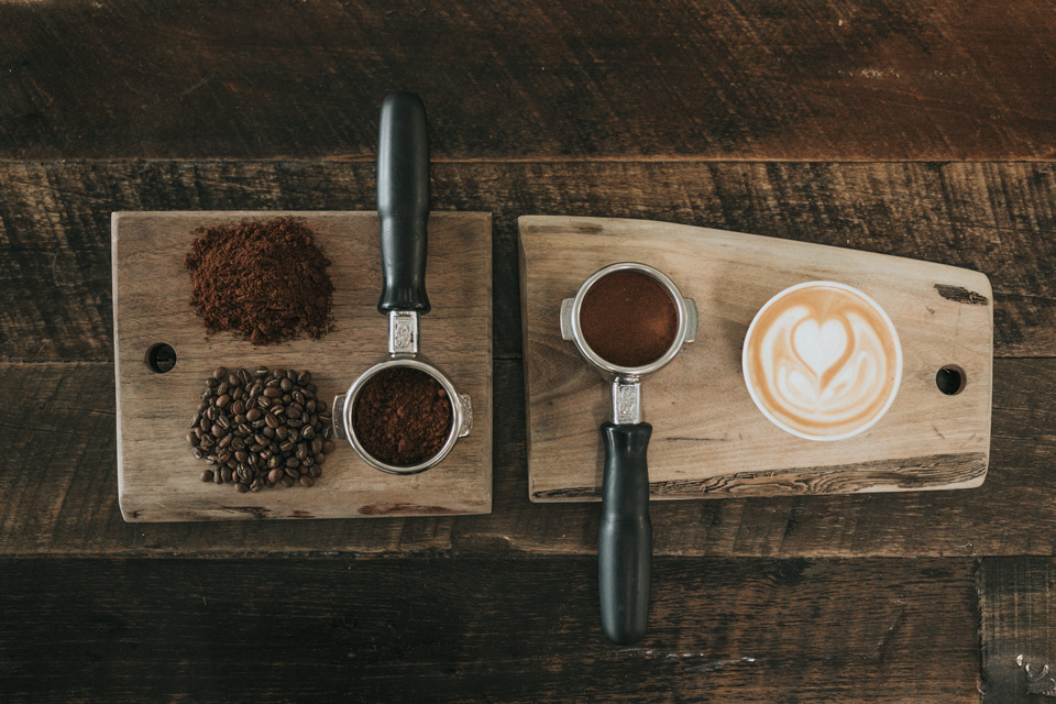Best coffee shops in Baltimore