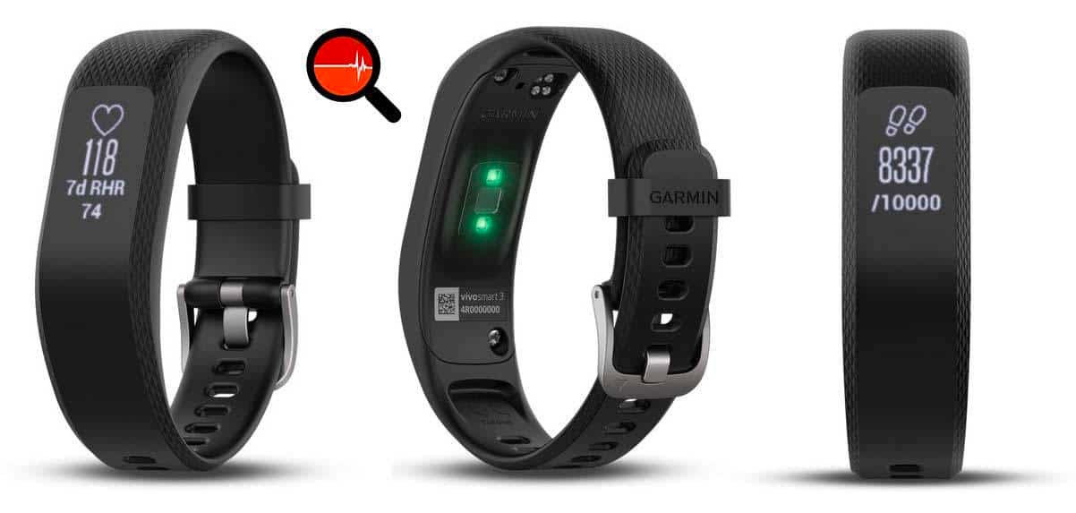 Garmin Fitness Watches
