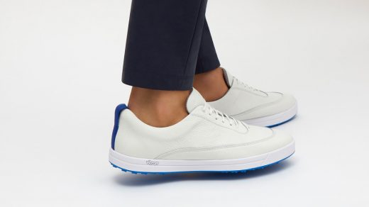 Jack Erwin Performance Golf Shoes