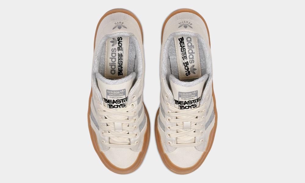 Paul's Boutique Limited Edition Shoe