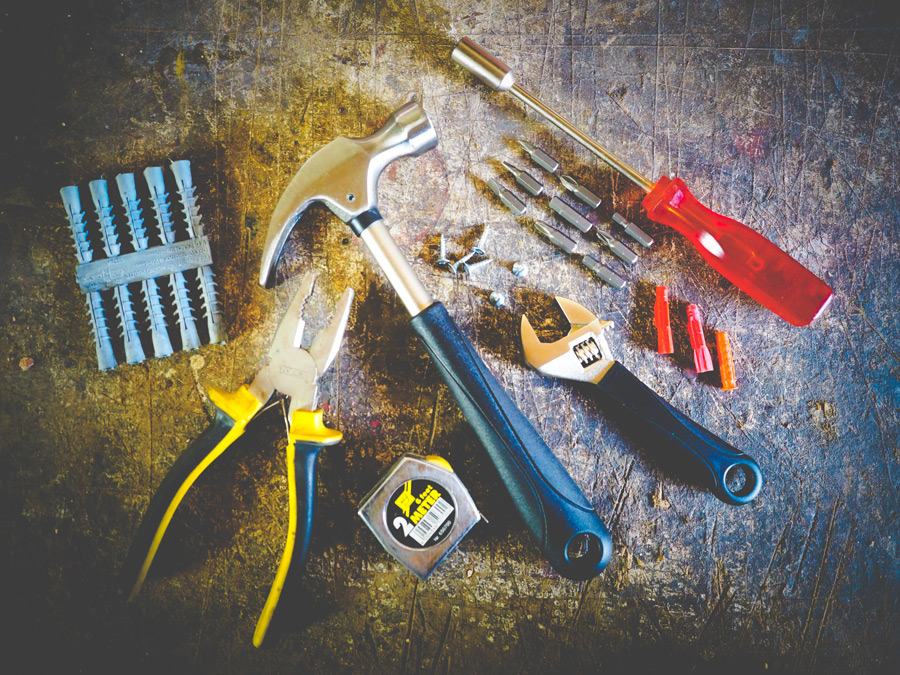 Tools worth buying for home