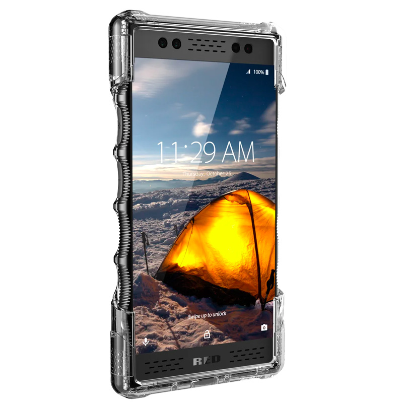 UAG Red Hydrogen Case