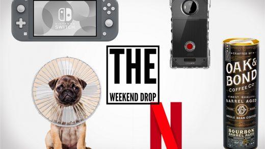 The Weekend Drop: July 12, 2019