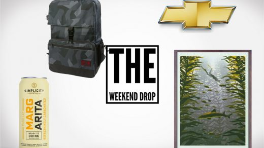 The Weekend Drop: July 26, 2019