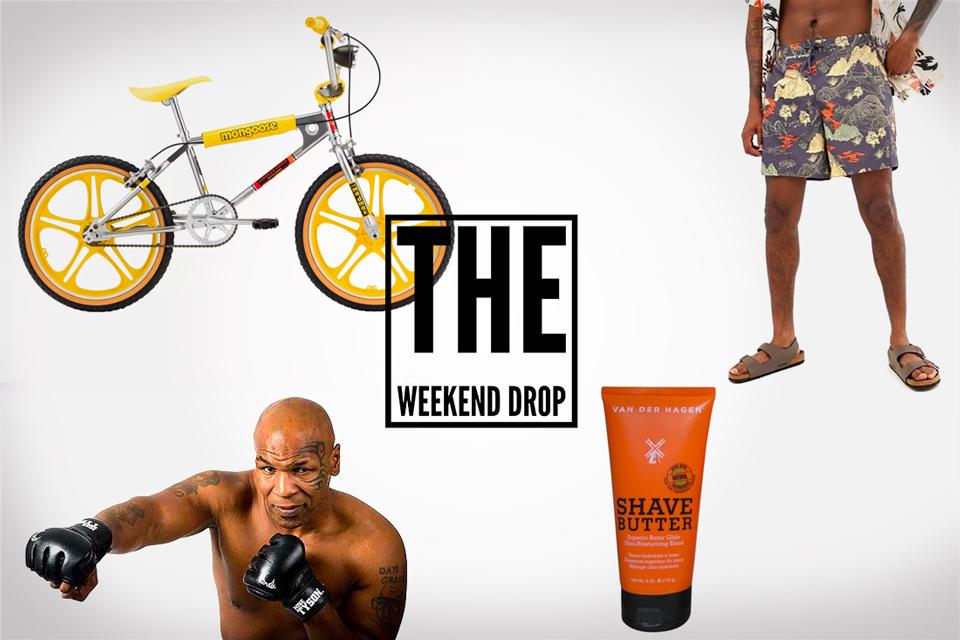 The Weekend Drop: July 5, 2019