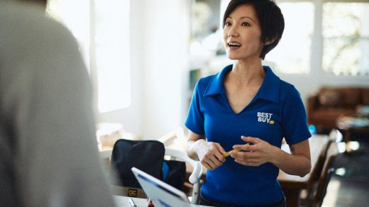 Best Buy In-Home Consultation (IHC)
