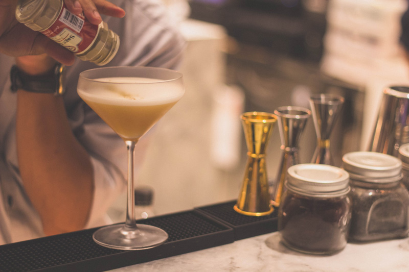 Barware for your home bar